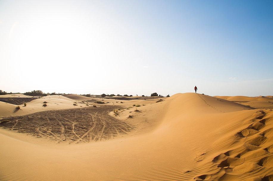 Ruta Marruecos por libre. Descubre Sin Limites