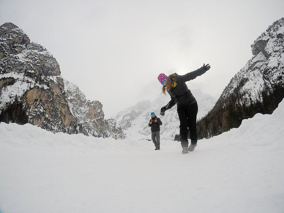 Lago di Braies, Dolomitas. Descubre Sin Limites