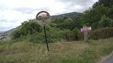 Etapa Ribadeo - Abadín, Camino de Santiago