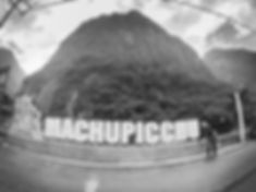 Machu Picchu, Aguas Calientes