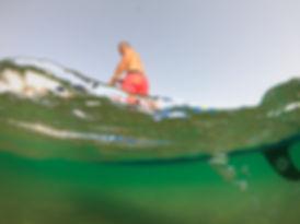 Paddle SUP, Descubre Sin Limites
