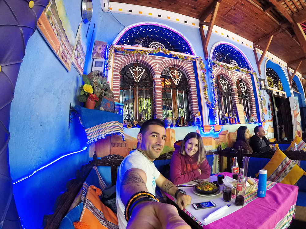 Marruecos, Descubre Sin Limites 2018