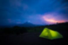 Volcán Arenal. Costa Rica