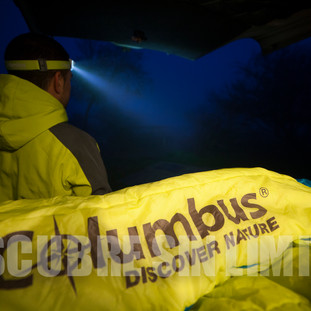 Columbus Discover Nature