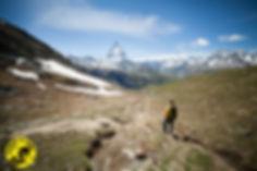 Trekking Matterhorn a Zermatt