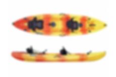 Kayak tandem-solo-fisher.jpg