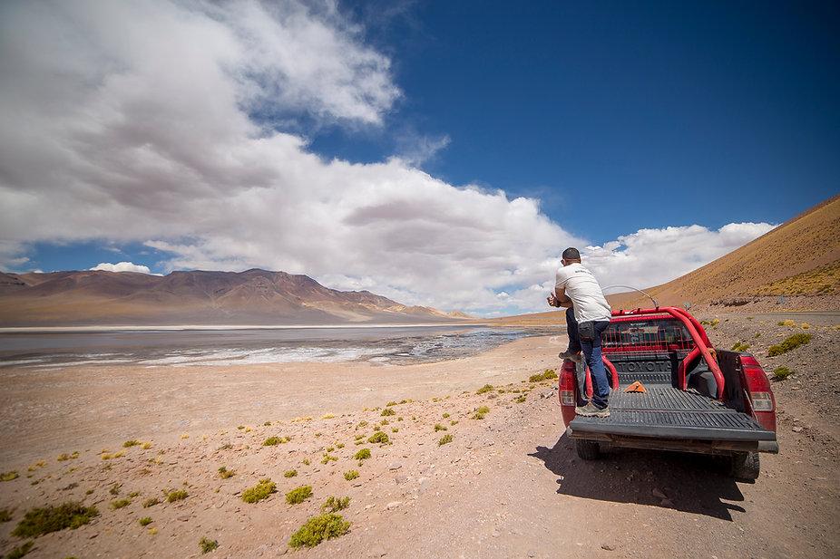 Salar de Tara, San Pedro de Atacama