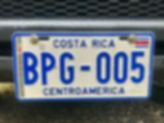 Costa Rica por libre