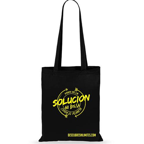 """BOLSA """"SOLUCIÓN"""""""