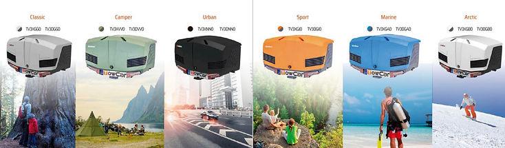 TowBox V3. TowCar