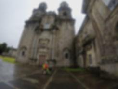 Monasterio Sobrado dos Monxes