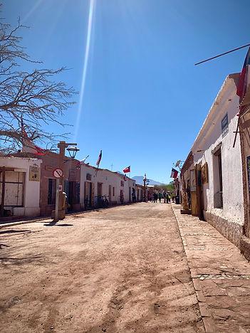San Pedro de Atacama, Descubre Sin Limites