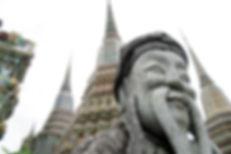 Tailandia por libre