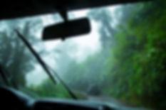 Camino hacia el Turrialba. Descubre Sin Limites