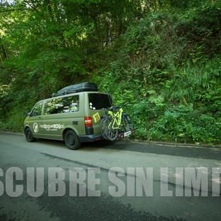 Hacia el Camino de Santiago