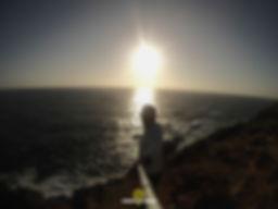 Cabo Sardao, Portugal