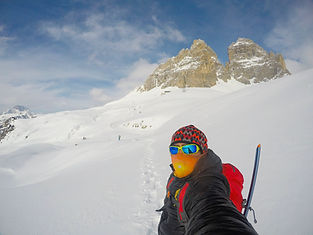 Tres Cimas Lavaredo, Dolomitas. Descubre Sin Limites