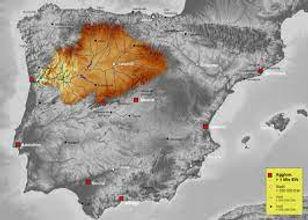 Cuenca Hidrografica Duero