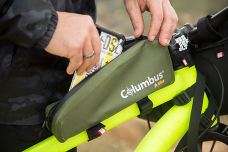 Bikepacking Columbus Discover Nature, Descubre Sin Limites