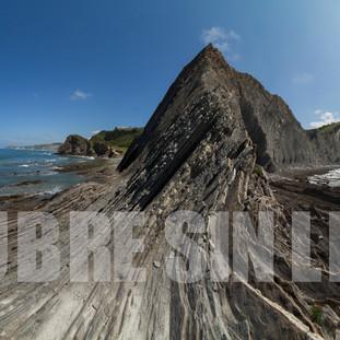 Formación Geológica, Sakoneta