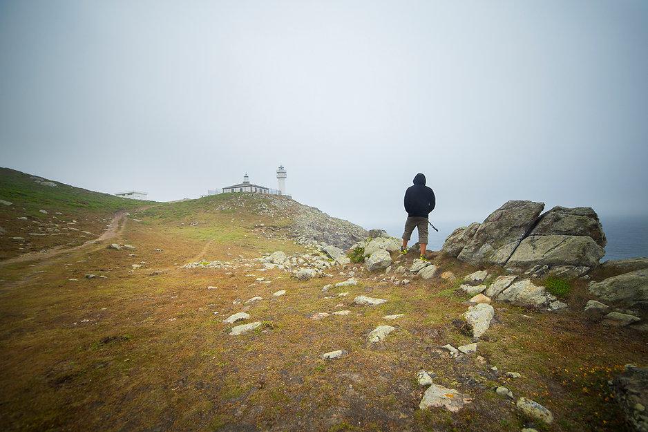 Faro de Touriñan, Descubre Sin Limites