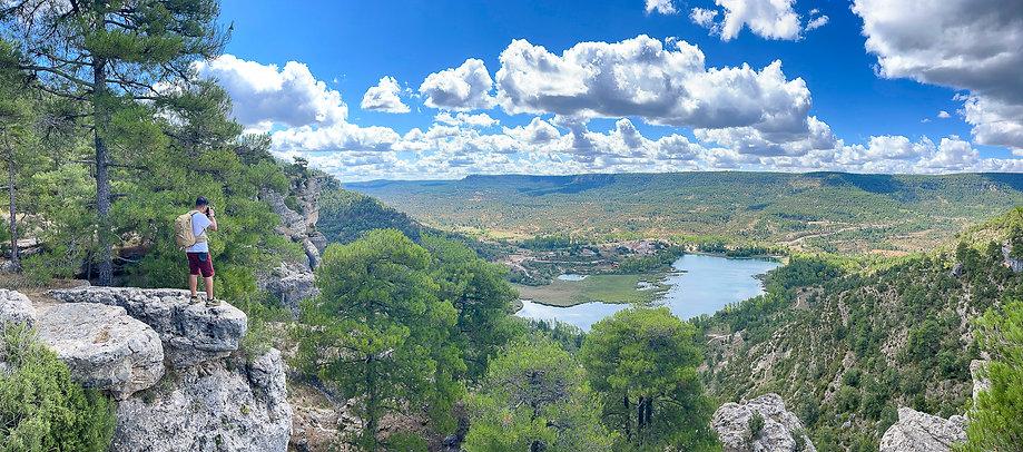 Ruta La Raya - El Escaleron, Descubre Sin Limites