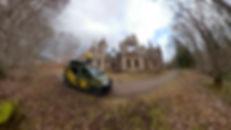 Castillo de Dunalastair, Escocia. Descubre Sin Limites