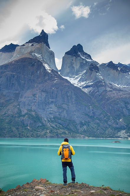 Columbus Discover Nature, Chile