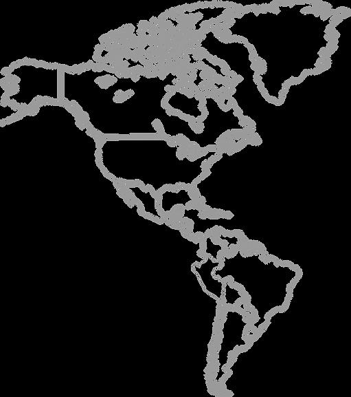 Mapa America Peru abril 2020.png