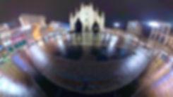 Duomo, Milán