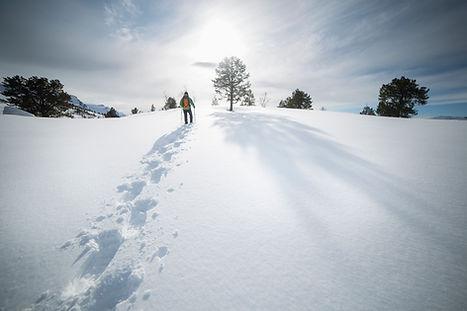 Mochila Peak 35, Noruega