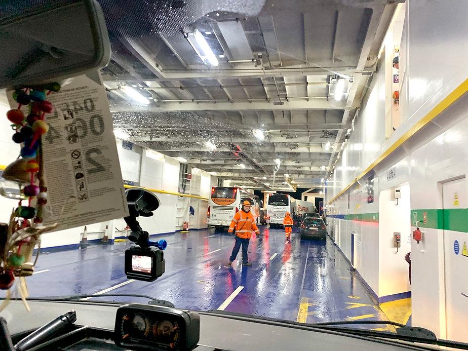 Ferry Calais - Dover. Descubre Sin Limites