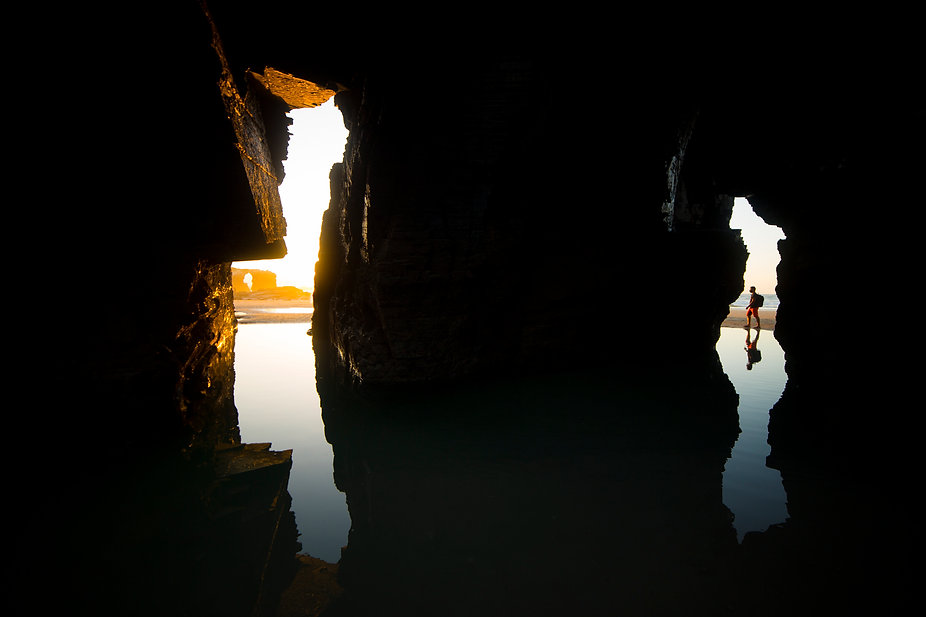 Playa de Las Catedrales, Descubre Sin Limites