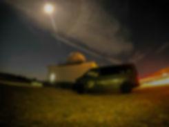 Observatorio Astronómico Torrejón el Rubio