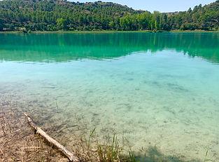 Lagunas de Ruidera, Descubre Sin Limites
