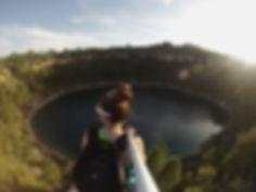 Lagunas Cañadas del Hoyo, Cuenca