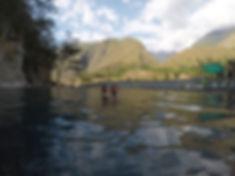 Aguas Termales de Santa Teresa