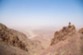Mochila Peak 35, Jordan Trail