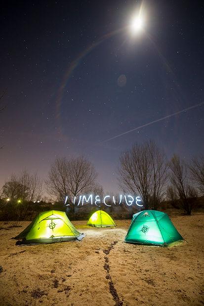 Lume Cube, Descubre Sin Limites