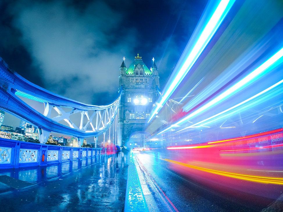 Londres. Descubre Sin Limites