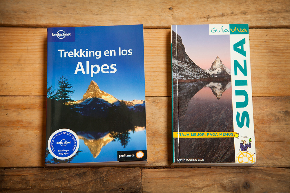 Alpes, Francia y Suiza