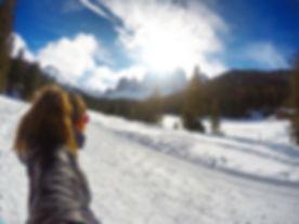 Val di Funes, Dolomitas. Descubre Sin Limites