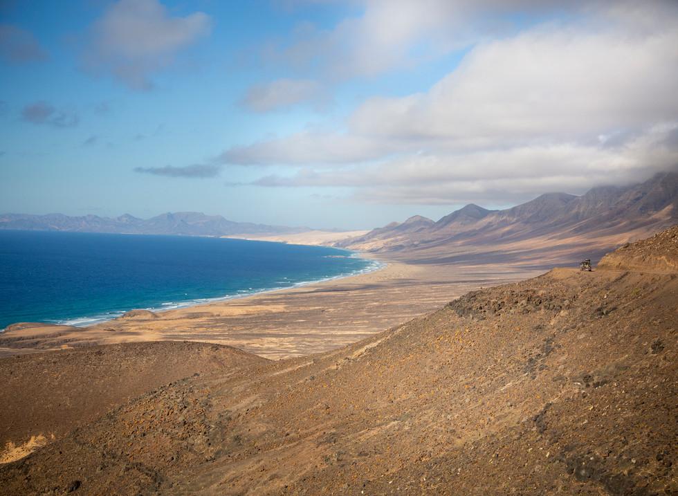 Fuerteventura, Islas Canarias. España