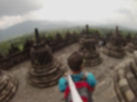 Borobudur, Descubre Sin Limites