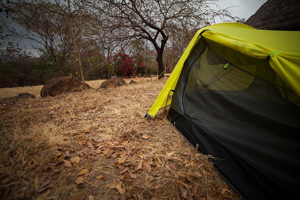 Njake Jambo Lodge and Campsite