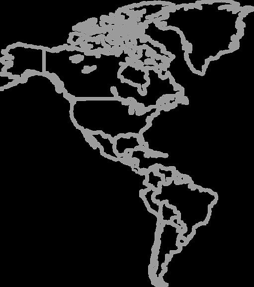 Mapa America Costa Rica abril 2020.png