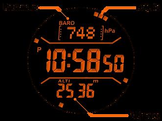 ProTrek WSD-F30