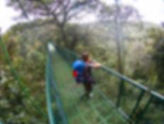 Monteverde. Costa Rica