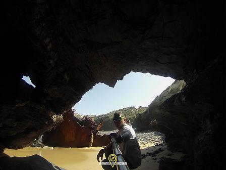 Barco varado, Vila Nova Mil Fontes, Portugal