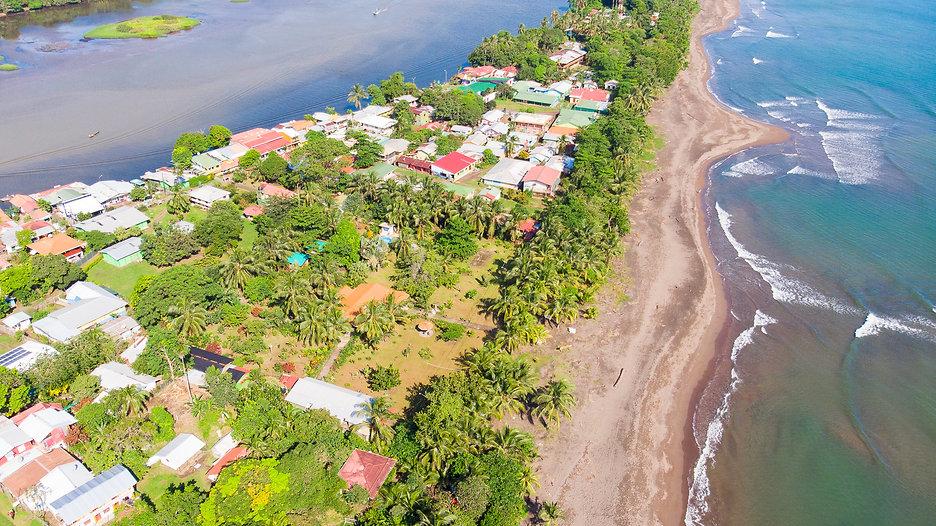 Tortuguero, Costa Rica. Descubre Sin Limites